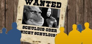 Bild zu:  Whoopi Goldberg in T.Rex