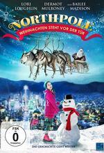 Northpole 2 - Weihnachten steht vor der Tür Poster