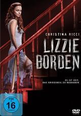 Lizzie Borden - Es ist Zeit das Kriegsbeil zu begraben - Poster