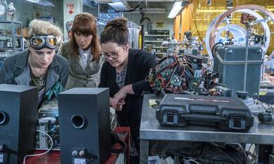 Ghostbusters mit Kristen Wiig, Melissa McCarthy und Kate McKinnon - Bild 2