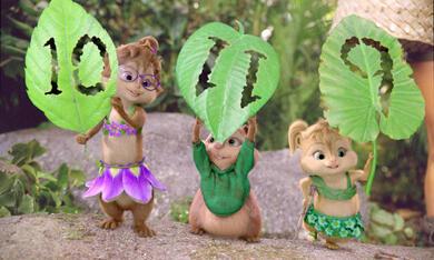 Alvin und die Chipmunks 3: Chipbruch - Bild 4