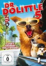 Dr. Dolittle 5 - Poster