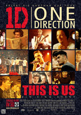 One Direction: This is us - Poster