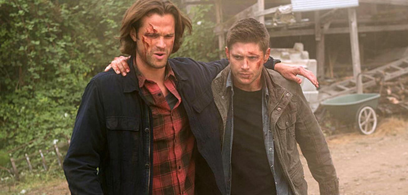 Supernatural Staffel 13 Sendetermine