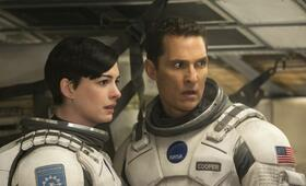 Interstellar mit Matthew McConaughey und Anne Hathaway - Bild 23