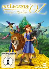 Die Legende von Oz - Dorothys Rückkehr - Poster