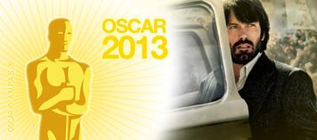 Argo holt sich den Oscar für den Besten Film