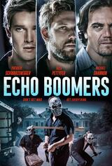 Echo Boomers - Poster