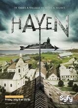 Haven - Staffel 1 - Poster