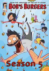 Bob's Burgers - Staffel 5 - Poster