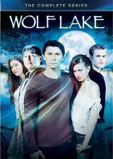 Wolf Lake - Poster