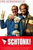 Schtonk! Poster