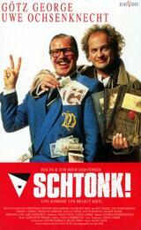Schtonk! - Poster