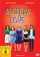 Algebra in Love - Poster