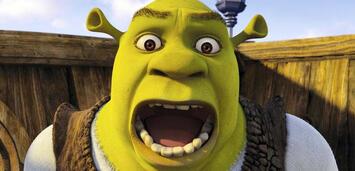 Bild zu:  Shrek (2001)