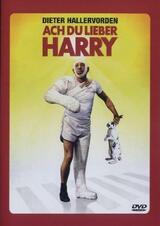 Ach du lieber Harry - Poster