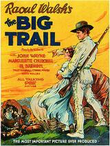 Der große Treck - Poster