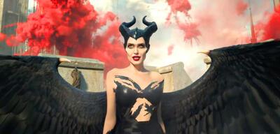 Maleficent 2: Die Mächte der Finsternis