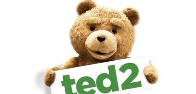 Derzeit im Kino: Ted 2
