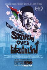 Yusuf Hawkins: Storm Over Brooklyn - Poster