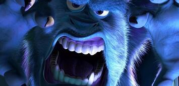 Bild zu:  Die Monster AG