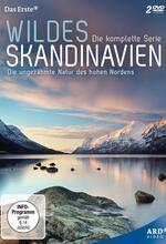 Wildes Skandinavien Poster