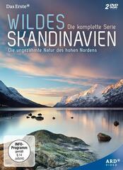 Wildes Skandinavien - Poster