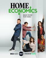 Home Economics - Staffel 2 - Poster
