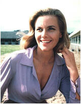 Poster zu Honor Blackman