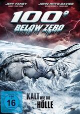 100° Below Zero - Kalt wie die Hölle - Poster