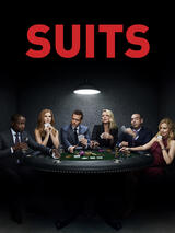 Suits - Staffel 8 - Poster