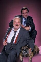 Jake und McCabe - Durch dick und dünn - Poster