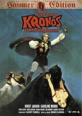 Captain Kronos – Vampirjäger - Poster