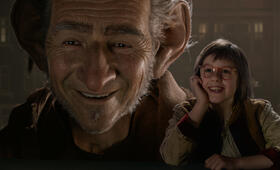BFG - Big Friendly Giant mit Mark Rylance und Ruby Barnhill - Bild 8