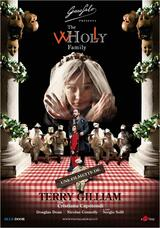 The Wholly Family - Poster