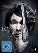 Lost Girl - Fürchte die Erlösung - Poster