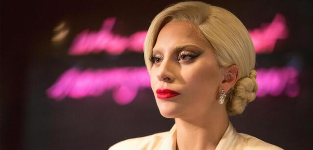 American Crime Story Lady Gaga Soll Donatella Versace In 3