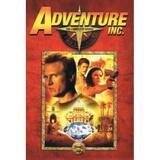 Adventure Inc. - Poster