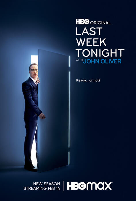Last Week Tonight with John Oliver, Last Week Tonight with John Oliver - Staffel 8