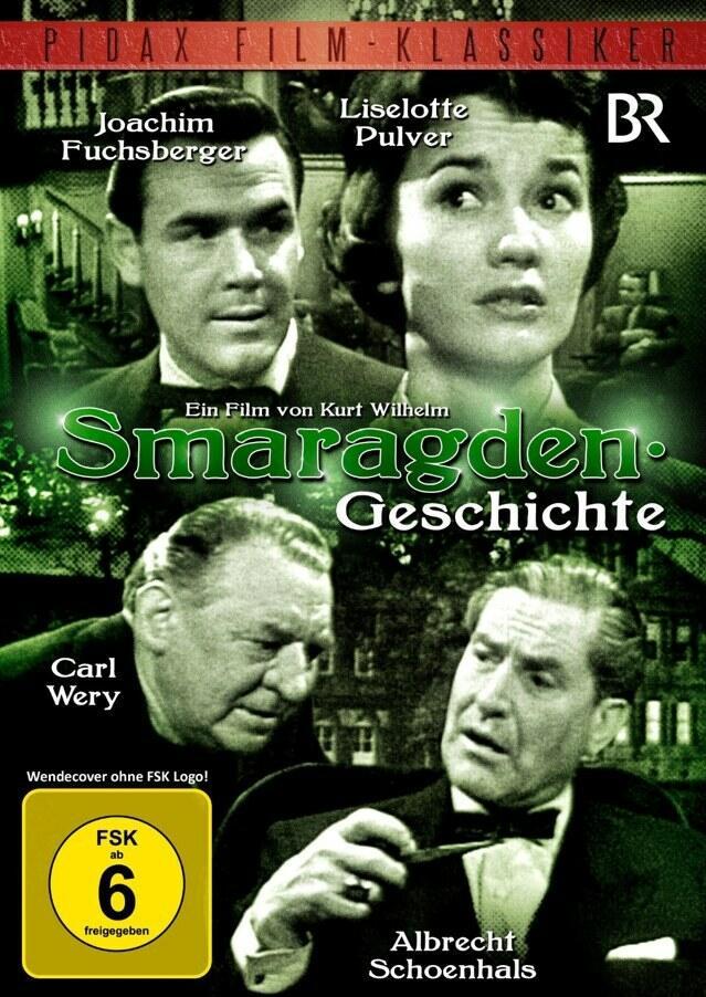 Smaragden-Geschichte