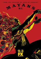 Mayans MC - Poster