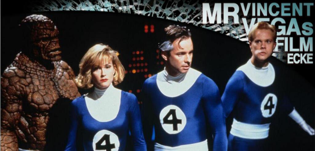 Unter Verschluss gehalten: Bernd Eichingers und Roger Cormans The Fantastic Four (1994).