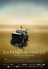 Die Reisen des Windes - Poster