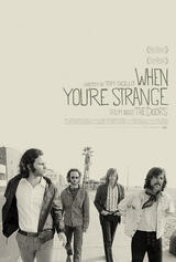 The Doors - When You're Strange - Poster