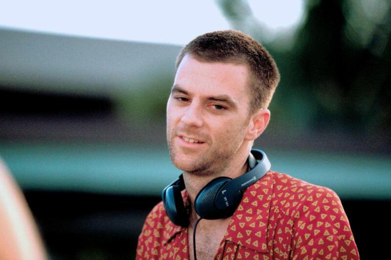 Punch-Drunk Love mit Paul Thomas Anderson