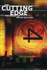 The Cutting Edge - Poster