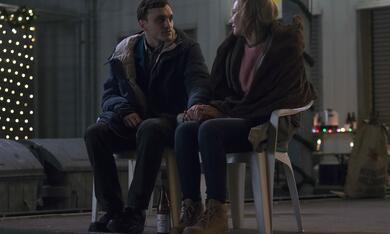 In den Gängen mit Sandra Hüller und Franz Rogowski - Bild 4