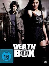 Death Box - Poster