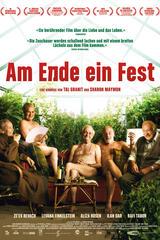 Am Ende ein Fest - Poster