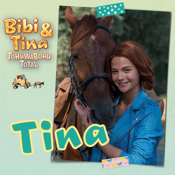 Bibi & Tina - Tohuwabohu Total Stream